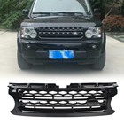 Auto Front Grille Up...