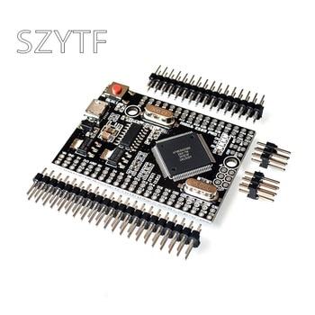 Mega 2560 PRO (Embed) CH340G/ATmega2560-16AU, with male pinheaders. Compatible for Arduino Mega 2560