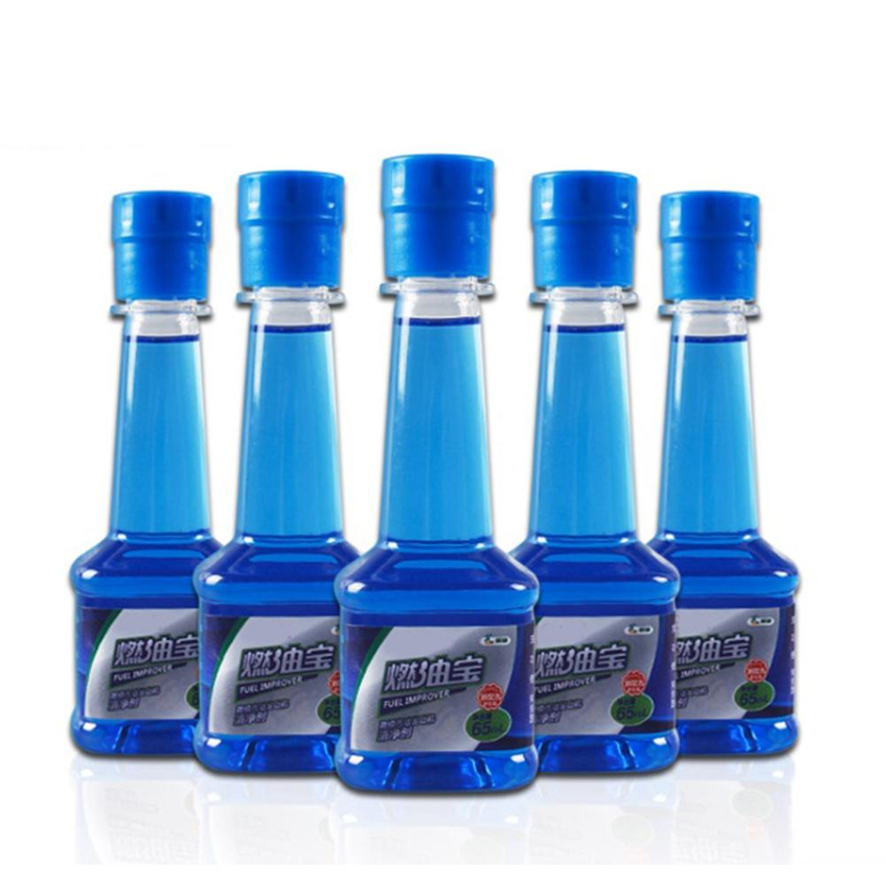 60ML Car Fuel Treasure Gasoline Additive Remove Engine Carbon Deposit Save Gasoline Additive In Oil For Fuel Saver