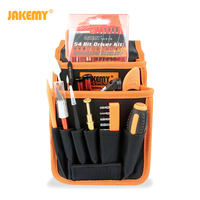 Complete mobile phone repair tool screwdriver Set Portable Electronic Dismantle Tools Kit for iphone JM P12|Hand Tool Sets| |  -
