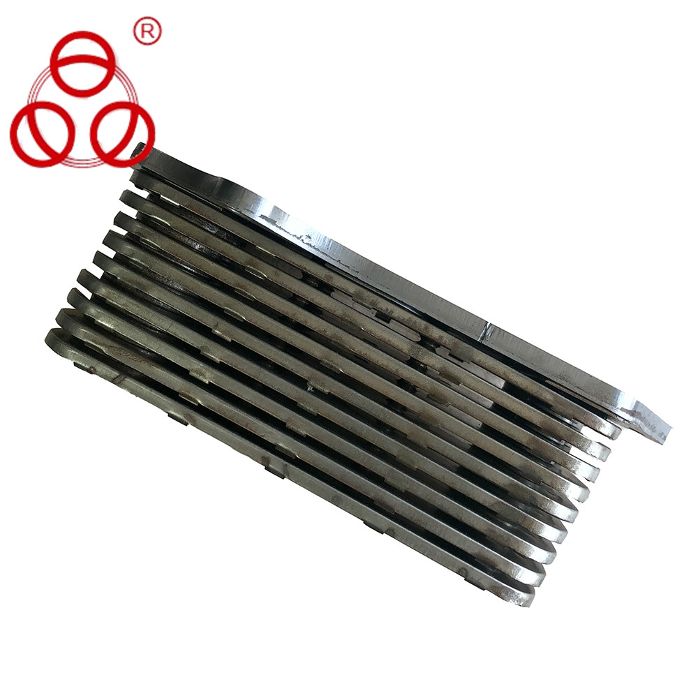 Auto diesel engines excavator truck car spare parts water air Oil Cooler used for JCB 32004660