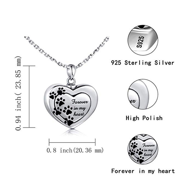 Dog HOT Cute Necklace  5
