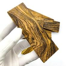 Ручки для ножей из сандалового дерева 2 шт золотистые ручные