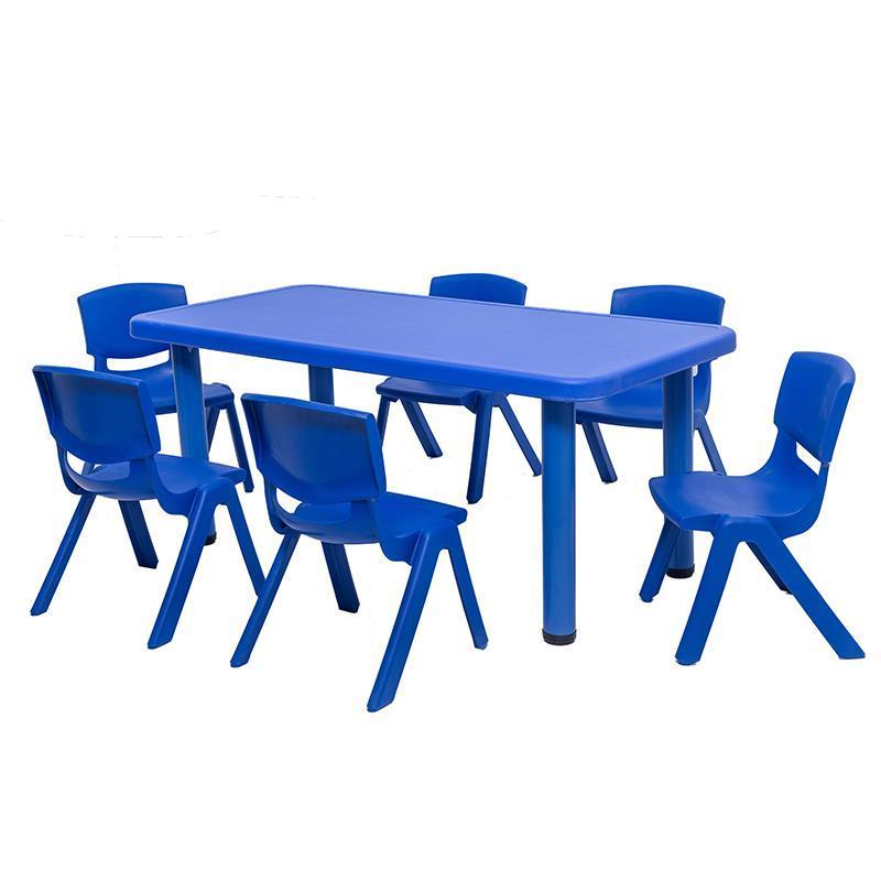 Bambini Kindertisch Children And Chair Silla Y Infantiles Kindergarten Enfant Study Table Mesa Infantil Kinder Kids Desk