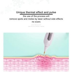 Image 3 - Eyelid Lift Fibroblast Wrinkle Spot Tattoo Mole Removal Plasma Pen plasmapen for Face Skin Lift Beauty Care machine