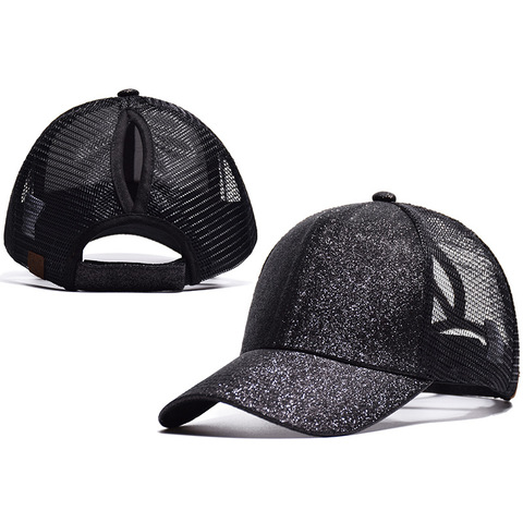 Fashion Casual Baseball Cap Unisex Caps Snapback Cap Hat Adjustable for Women Men Nylon Fastener Tape Sports Hip Hop Mesh Hats Karachi