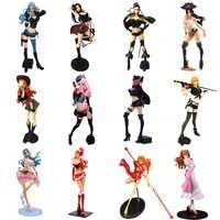 Figurine une pièce Nami Vivi Boa Hancock Nico Robin Perona pouding Reiju PVC figurine modèle à collectionner cadeau de noël jouet