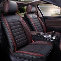Car Seat Cover Auto Interior accessories for Mazda cx 3 cx 5 cx 7 2 demio 3 axela bk bl 323 6 gg gh gj 626 atenza premacy