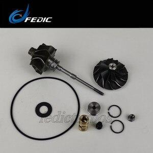 Image 2 - Turbo As En Wiel + Reparatie Kit GT1446S 781504 Voor Buick Encore Chevrolet Cruze Sonic Opel Holden 1.4 L 103 kw Ecotec