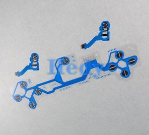 Image 3 - 100sets الأصلي مرنة كابل ل PS5 تحكم غشاء موصل استبدال ل PS5 فيلم تحكم فليكس كابل الشريط كابل