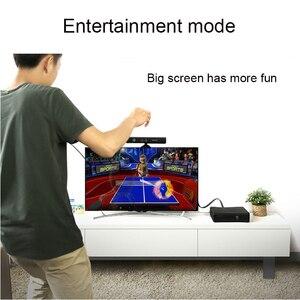 Image 3 - 90 graus 1080 p versão 1.4 hdmi macho de alta velocidade para hdmi macho cabo suporte 3d tv lcd/dvd/projetor 1.5m 3m