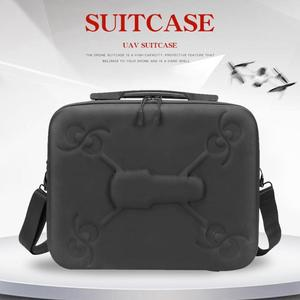 Image 3 - Hard Shell Carrying Case for Hubsan Zino H117S 4K Drone Travel Handbag Drone Storage Bag Accessories