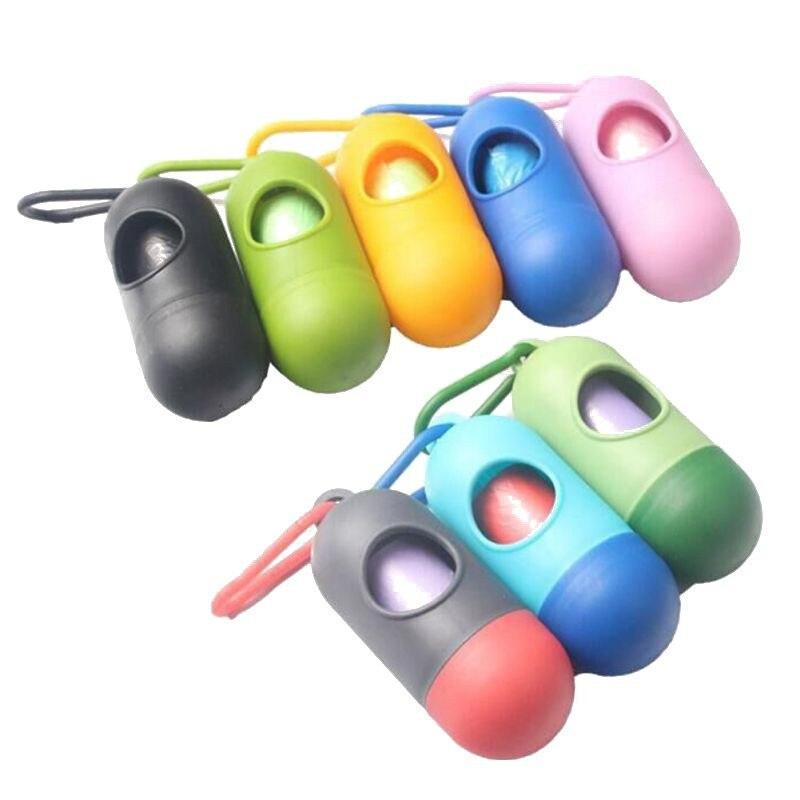 Hilittlekids портативные подгузники заброшенные мешки для мусора сумки съемная коробка пеленки сумка для ухода за ребенком инструмент - Цвет: Box
