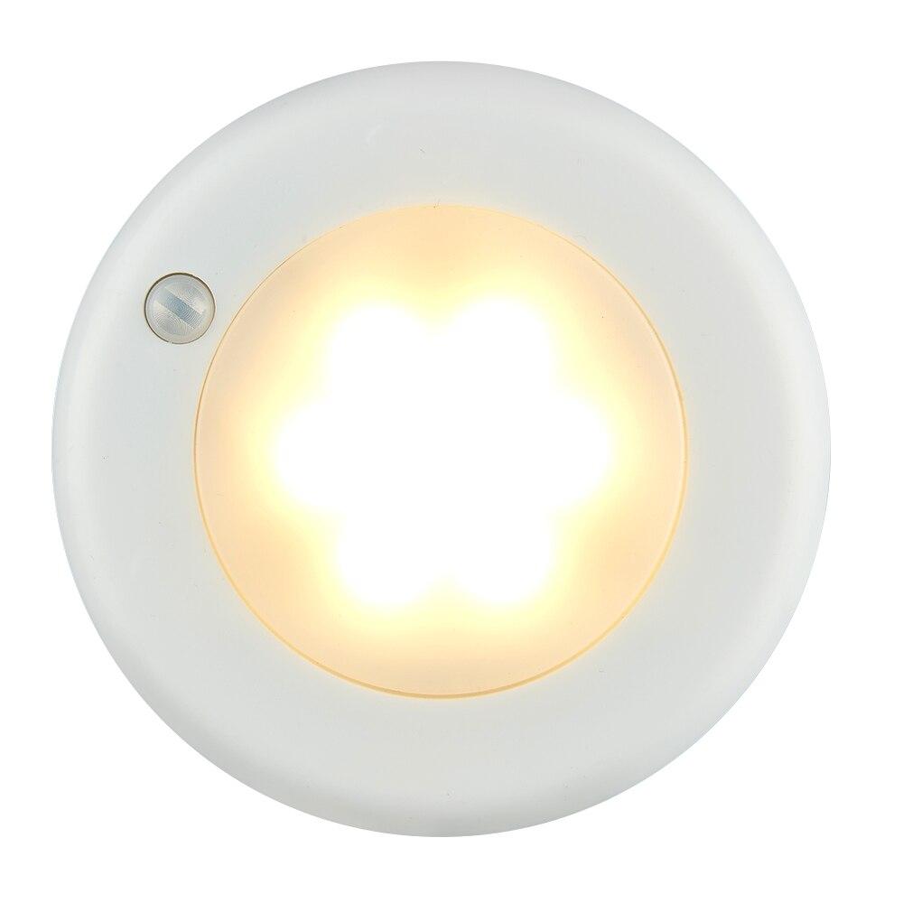 Плюс светодиодный Светильник-ночник Индукционная лампа для человеческого тела