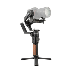 FeiyuTech AK2000S Photography 3-Axis Handheld Gimbal camera Stabilizer Portable High Torsion Vlog Gimbal Max. Payload 2.2kg