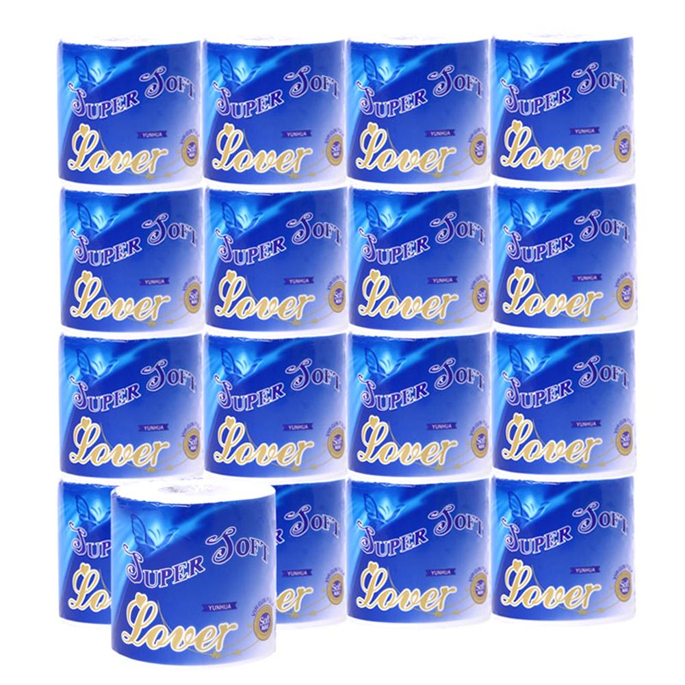 Toilet Paper Toilet Roll Tissue Roll Pack Of 10 3Ply Paper Towels Tissue Household Toilet Paper Toilet Tissue Paper