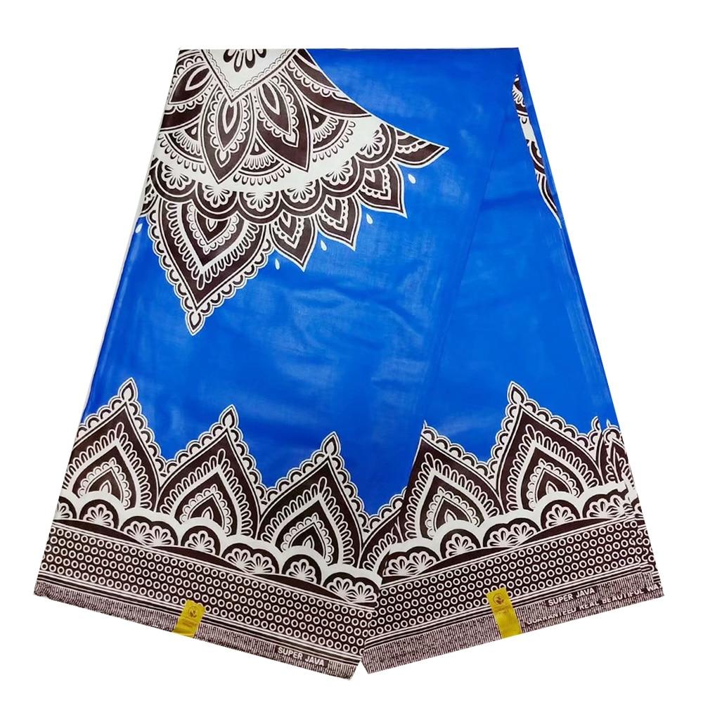 Ghana African Wax Fabric Pange Cotton High Quality Tissue Real Holland Block Print Super JAVA Nigerian Wax Fabric Kitenge