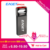 EAGET U81 флеш-накопитель USB 3,0, 16 ГБ, 32 ГБ, 64 ГБ, 128 ГБ, флеш-накопитель, чип UPD, 16 ГБ, высокоскоростная карта памяти, 32 ГБ, внешний накопитель
