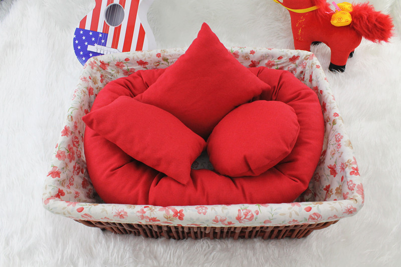 Children's Photography Props Baby Photographing Pillows Newborn Photography Props CHD10138