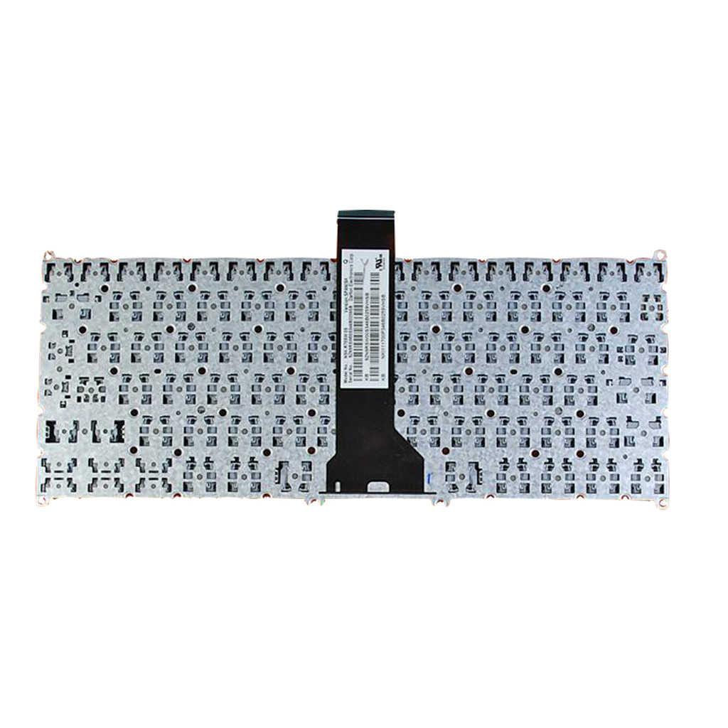SP Teclado แป้นพิมพ์สำหรับ ACER Aspire 132P V13 V3-371 E11 E3-112 E3-111 แล็ปท็อป