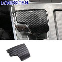 Dekoracja do samochodu Automovil motoryzacja chrom przekładnia wewnętrzny profil akcesoria ochrona modyfikacja wykończenia 19 dla Audi A6L w Naklejki samochodowe od Samochody i motocykle na