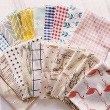 Ins coaster de linho de algodão 30*40cm tapete de mesa de tecido western simplicidade almofada de isolamento toalhas de chá guardanapos toalha de mesa ferramentas de cozinha