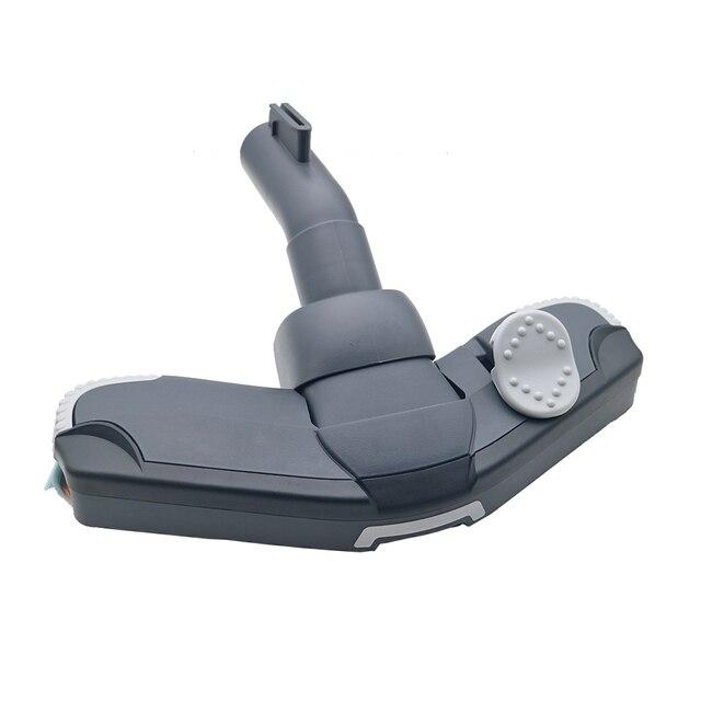 32 Millimetri di Vuoto Accessori Cleaner Gamma Completa Pennello Testa per Philips FC8398 FC9076 FC9078 FC8607 FC82 ** FC83 ** FC90 ** Serie