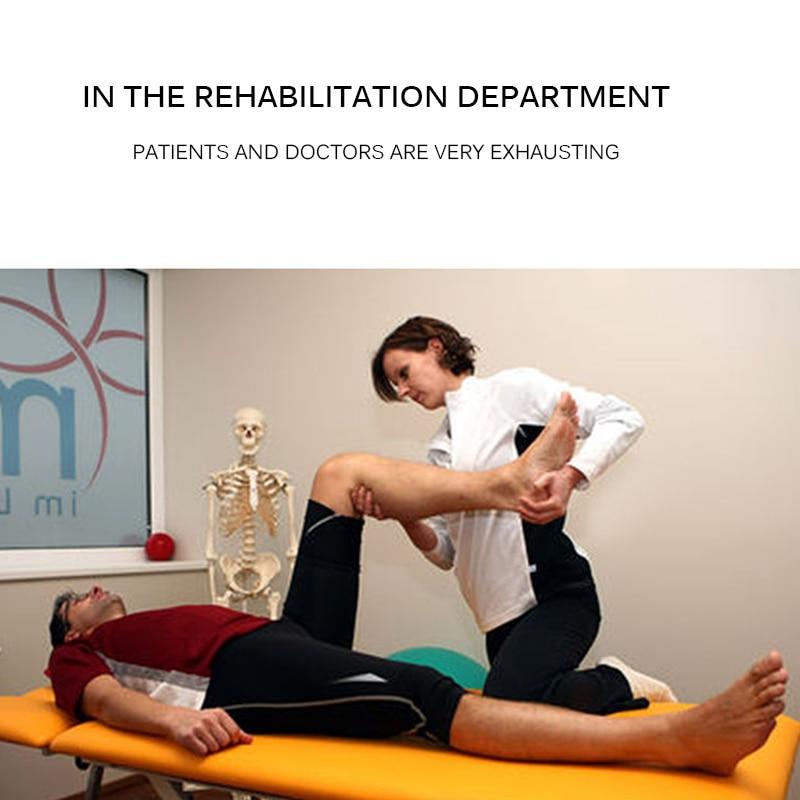 Yoga Flexibility Stretching Leg Stretcher Strap for Ballet Cheer Dance Gymnastics Trainer Yoga Flexibility Leg Stretch