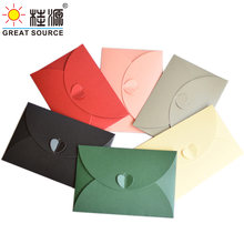 Вечерние конверт для приглашения подарочная карта 300g Цвет