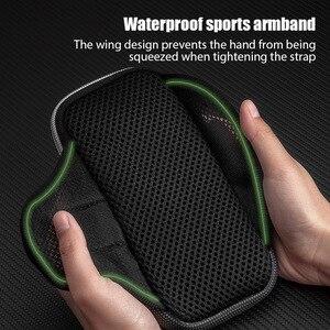Повязку сумка Универсальный мобильный телефон с 6,53 дюйма Обувь с дышащей сеткой Водонепроницаемый спортивный чехол для телефона на руку чехол для телефона|Крепления на руку|   | АлиЭкспресс