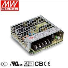 MEAN WELL – alimentation électrique à sortie unique LRS-75-12, 5V 12V 15V 36V 48 V, meanwell LRS-75 5 12 15 24 36 48 V 75W