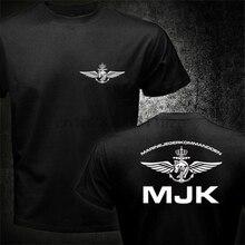 New Norwegian Norway Army Special Forces Forsvarets Spesial Kommando Fsk Men T