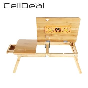 Foldable Table Top Desk 1