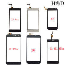 Touch-Screen-Panel Doogee Digitizer-Panel Front-Glass-Sensor Mobile for X3x5/X5s/X5/..