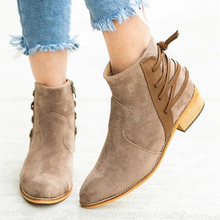 цены Bootee Woman 2019 Zipper Boots Ladies Chunky Heel Clogs Platform Round Toe Winter Shoes Booties Big High Black Ankle For Women