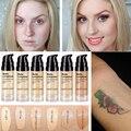 Gesicht Foundation BB Creme Make-Up-Basis Professionelle Matte Finish Machen Up Liquid Concealer Wasserdicht Marke Natürliche Kosmetische