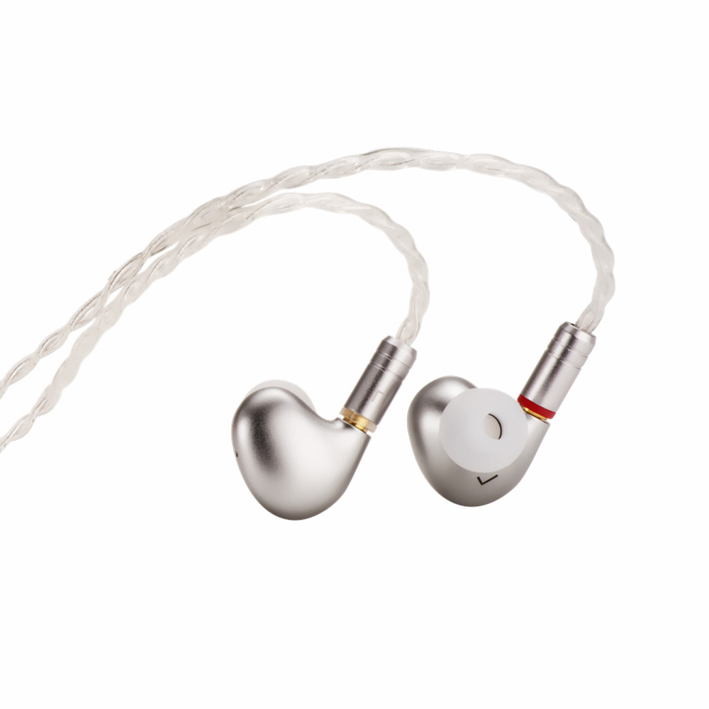 Наушники-вкладыши TINHiFi T2 Plus с динамическим приводом, металлические наушники Hi-Fi с басами для диджея, кабель 3,5 мм MMCX, TINHIFI T3 T2 PRO P1 T4