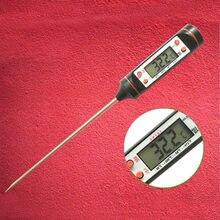 Utensílios de cozinha churrasqueira termômetro acessórios de cozimento pizza chocolate digital ferramenta medição eletrônica keuken accessoires