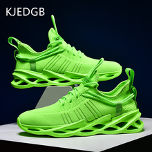 Mens Shoes Casual Light Tenis Male Fashion Trend Breathable New Masculino Mesh Adulto