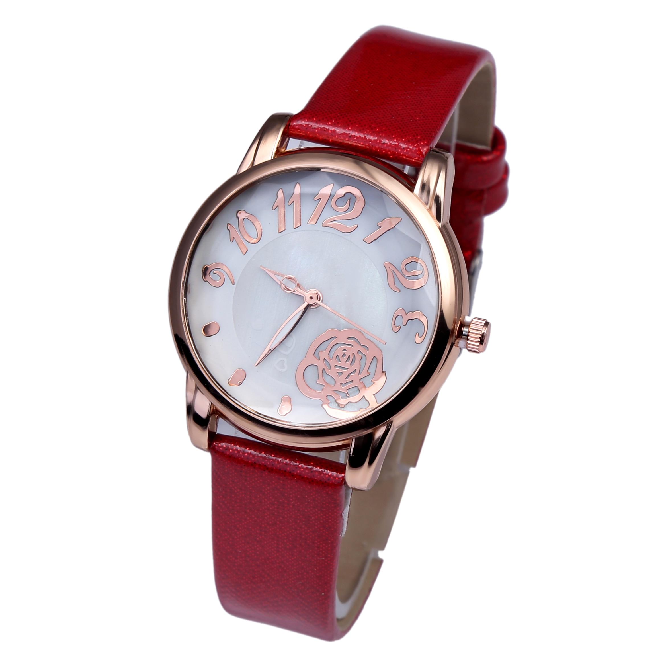 Women Watches 2019 Cheap Luxury Band Watch Montre Femme Ladies New Wristwatches Leather Top Brand Quartz Watch Montre Relogio