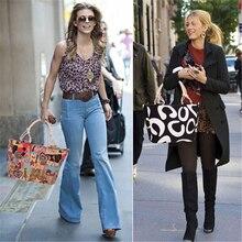 Simple Korean Canvas Storage Bag Atmosphere Shoulder Ladies Large Shopping Fashion