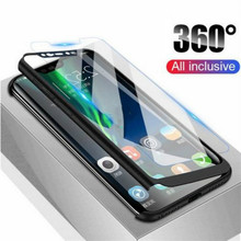 360 Degree Protection Cases for OnePlus 5 OnePlus 5T OnePlus 7 Hard PC Phone Cases Protector Case OnePlus 5T Shockproof Cases смартфон oneplus 5t 128 гб черный