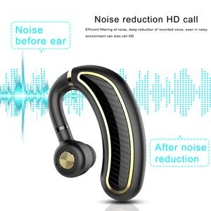 Image 3 - Bluetooth Headphones 5.0 Wreless Earphones Gaming Earpieces Hands Free In Ear Headphones Headset With Microphone For Mobile