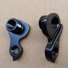 цена на 1pc Bicycle gear rear derailleur hanger For TREK #318001 Superfly Elite HT TREK 920 Farley Stashe ProCal Cali Carbon MTB dropout