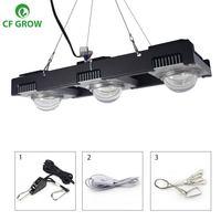 Citizen 1212 COB LED Grow Light Full Spectrum 200W 300W 3000K 3500K 5000K =HPS Growing Lamp for Indoor Plant Veg Flower Lighting