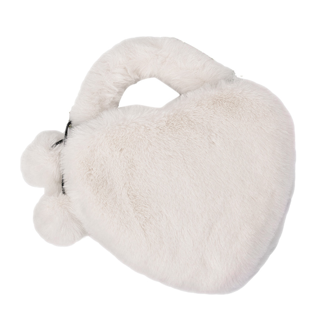 H784f6fd822644f2496cc3a8ec7914c53T - Fashion Women Handbags | Cute Fluffy Fur