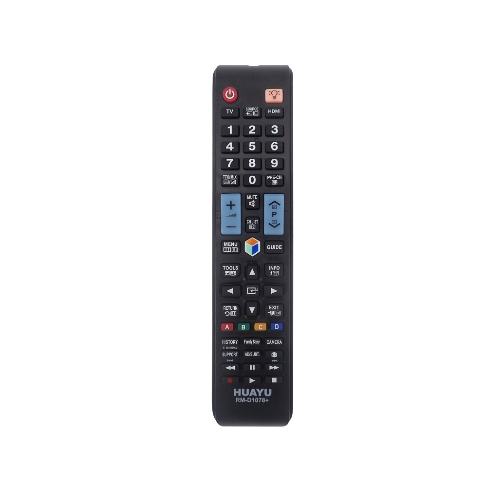 Mando a distancia universal para tv samsung, aa59-00582a inteligente led 3d, AA59-00581A, aa59-00594a, AA59-00809A, d1078