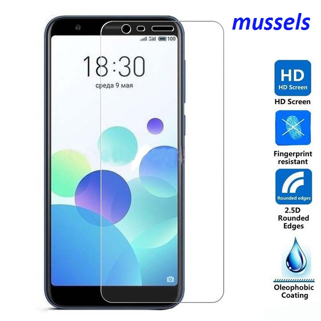 Glass For Meizu Note 9 8 C9 Pro M8 Lite X8 V8 M8C M6T M6S 16S 16XS M 8C V 8 6T 6S Screen Protector Protective Film For Meizu 16x