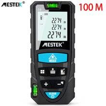 Distancemètre laser télémètre ruban à mesurer, dispositif laser medidor laser trena ruban à mesurer laser 50m/70m/100m