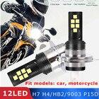 Motorbike Lighting 1...